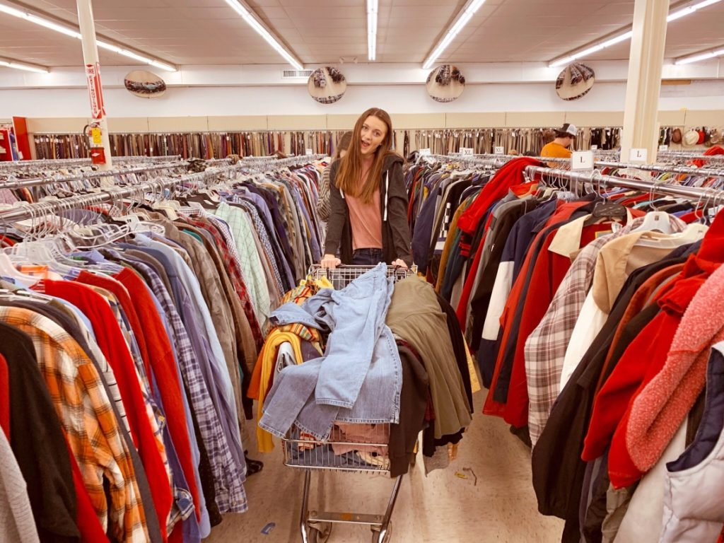 Fresh Produce Clothing: The History Behind this Successful Women's Clothing Line